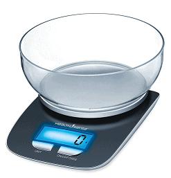 Health Sense Chef Mate Digital Kitchen Scale