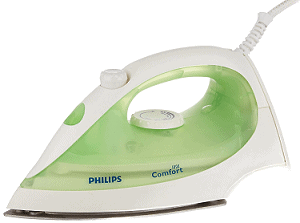 This Is One Of The Best Quality Steam Irons Available In Market That Comes From A Reputed Brand And Has An Affordable Price