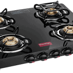 Top 10 Best Gas Stoves Available In India