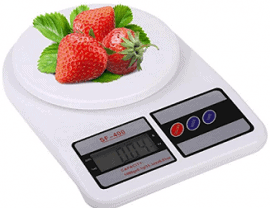 Simxen Electronic Digital Scale