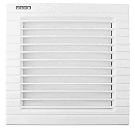 this is one of the best quality bathroom exhaust fans available in india that has give high performance and is reasonably priced
