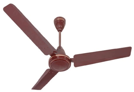 Best ceiling fans in india this is a decent quality 3 blade ceiling fan from havells that comes with a powerful 72watts motor and offers excellent air flow even at low voltage aloadofball Gallery