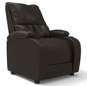 e9f9e024d The Rocky Single Seater Recliner from Forzza could be a good option if you  are looking for a budget-friendly recliner with comfortable features.