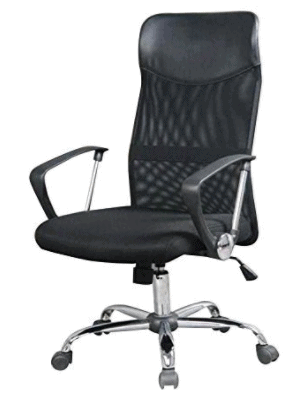 Best office chairs to buy online in india for Super comfy office chair