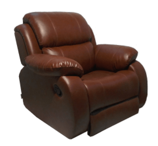Innovate Recliner & Sofa Manual Recliner Chair