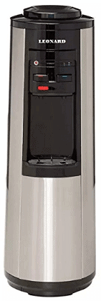 Leonard Stainless Steel Water Dispenser