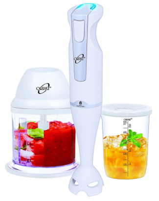 Best Food Processor For Baby Food And Regular