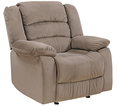 The First Item On Our List Is Divine Single Seater Recliner From Royal Oak A Leading Furniture Distributor And Retailer In India