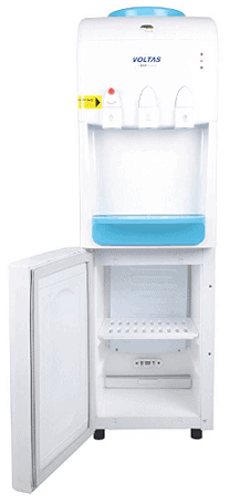 Voltas 6210209 2.5-Litre Mini Magic Super - R Water Dispenser