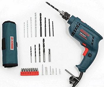 Bosch GSB RE 450-Watt Kit