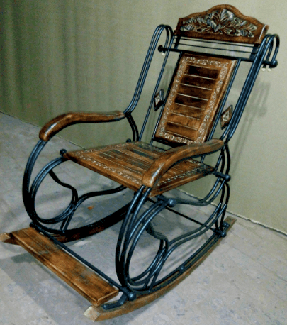 Top 7 Best Rocking Chairs In India To Buy Online