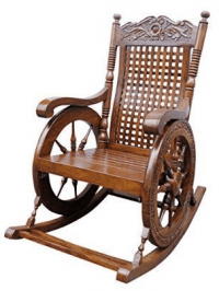 Incredible Top 7 Best Rocking Chairs In India To Buy Online Dailytribune Chair Design For Home Dailytribuneorg