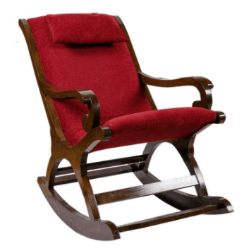 Wondrous Top 7 Best Rocking Chairs In India To Buy Online Alphanode Cool Chair Designs And Ideas Alphanodeonline