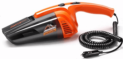 ArmorAll Wet-Dry 12V Vacuum Cleaner