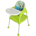 Best Baby & Kids High Chairs To Buy In India