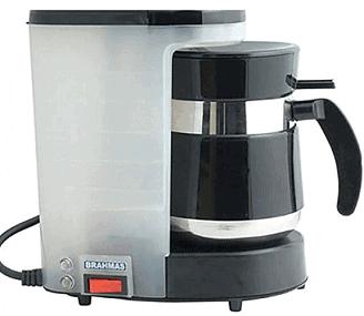 BRAHMAS COFFEE MAKER