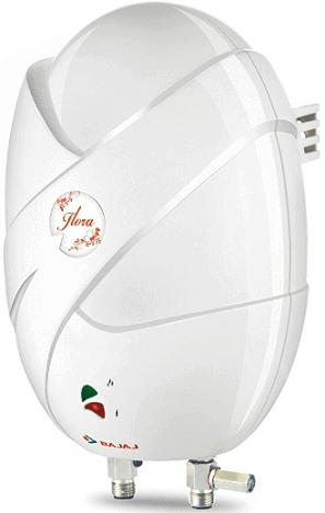 Bajaj Flora 3-Litre 3k-Watt Water Heater