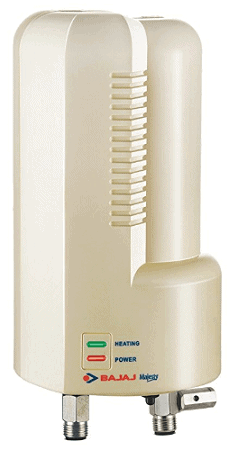 Bajaj Majesty 3-Litre Water Heater