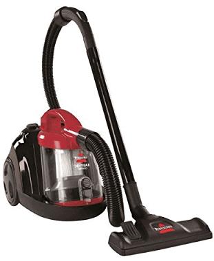 Bissell 1273K 1500W Easy Cylinder Bagless Vacuum Cleaner