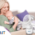 Best Electrical & Manual Breast Pumps To Buy in India