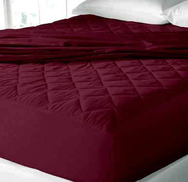 Cloth Fusion Waterproof Cotton Mattress Protector