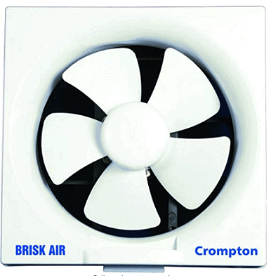 Crompton Brisk Air 250mm Exhaust Fan