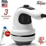 Top 5 Best Body Massagers in India To Buy Online