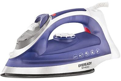 Eveready SI1400 1400-Watt Steam Iron