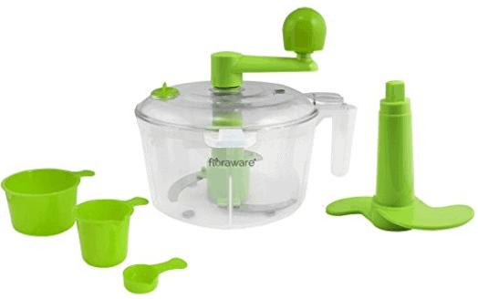 Floraware Plastic Atta Dough Maker Set