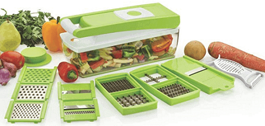 Ganesh Vegetable Dicer