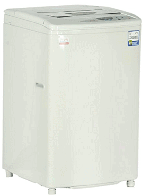 Godrej 6 kg Fully-Automatic Top Loading Washing Machine