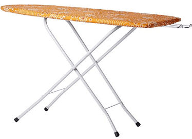 HOUZIE Wooden Foldable Ironing Table