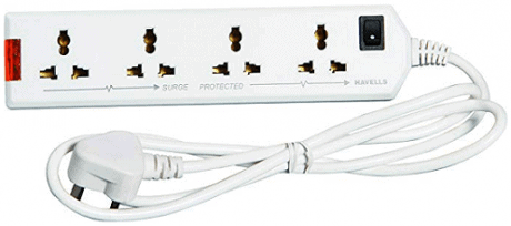 8 Best Surge Protectors To Buy Online In India 2019