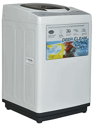IFB 6.5 kg Fully-Automatic Top Loading Washing Machine
