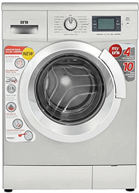 IFB 8 kg Fully-Automatic Front Loading Washing Machine