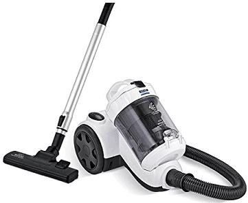 KENT Wizard Cyclonic Vacuum Cleaner 1200-Watt