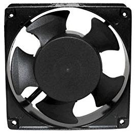 MAA-KU AC Axial Cooling Blower Exhaust Rotary Fan