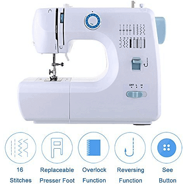 Meditool Sewing Machine