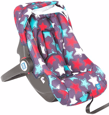 Mee Mee Baby Car Seat Cum Carry Cot