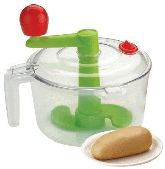 One-Stop-Shop Slings Dough-Atta Maker Must For Every Kitchen