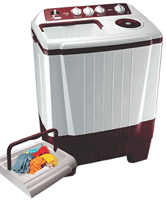 Onida Smart Care Ultra 75 Semi-automatic Top-loading Washing Machine