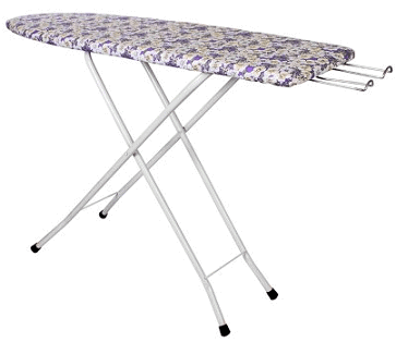Orril Wooden Based Foldable Ironing Table