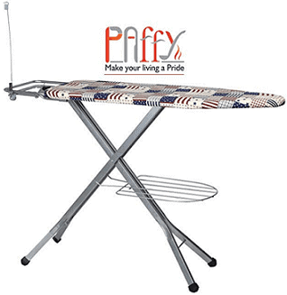 c7e229e0b94 Paffy Ironing Board with Multi function tray
