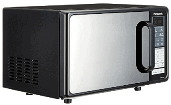 Panasonic 20 L Convection Microwave Oven