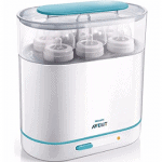 Best Electric Steam(Baby Bottle) Sterilizers in India