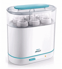 Philips Avent Electric Steam Sterilizer