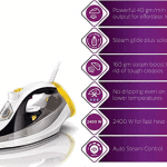 Top 10 Best Steam Irons To Buy In India