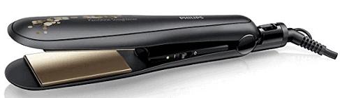 Philips HP8316-00 Kerashine Hair Straightener With Keratin Ceramic Coating