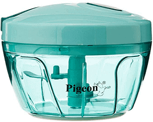 Pigeon by Stovekraft New Handy Mini Plastic Chopper