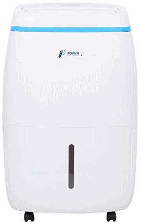 Powerpye 20L Day 320-Watts 2In1 Dehumidifier and Air Purifier